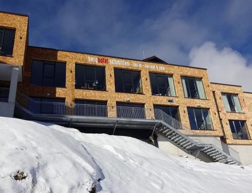 Berghotel Schmitten
