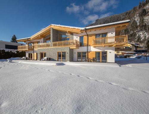 AlpenParks Residence Zell am See Areitbahn 2